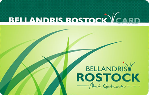 Rostock Gartencenter | Gartencenter Rostock Card