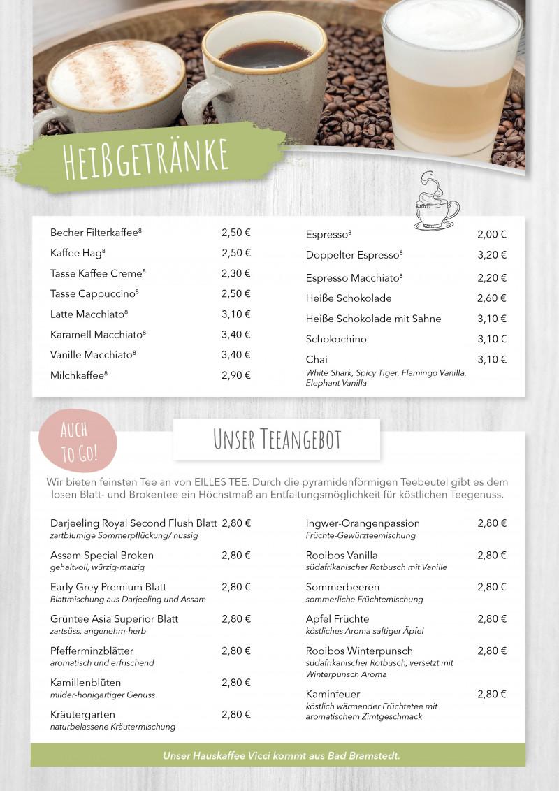Rostock Gartencenter   Café Emil