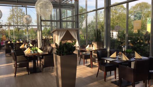 Rostock Gartencenter | Café Emil
