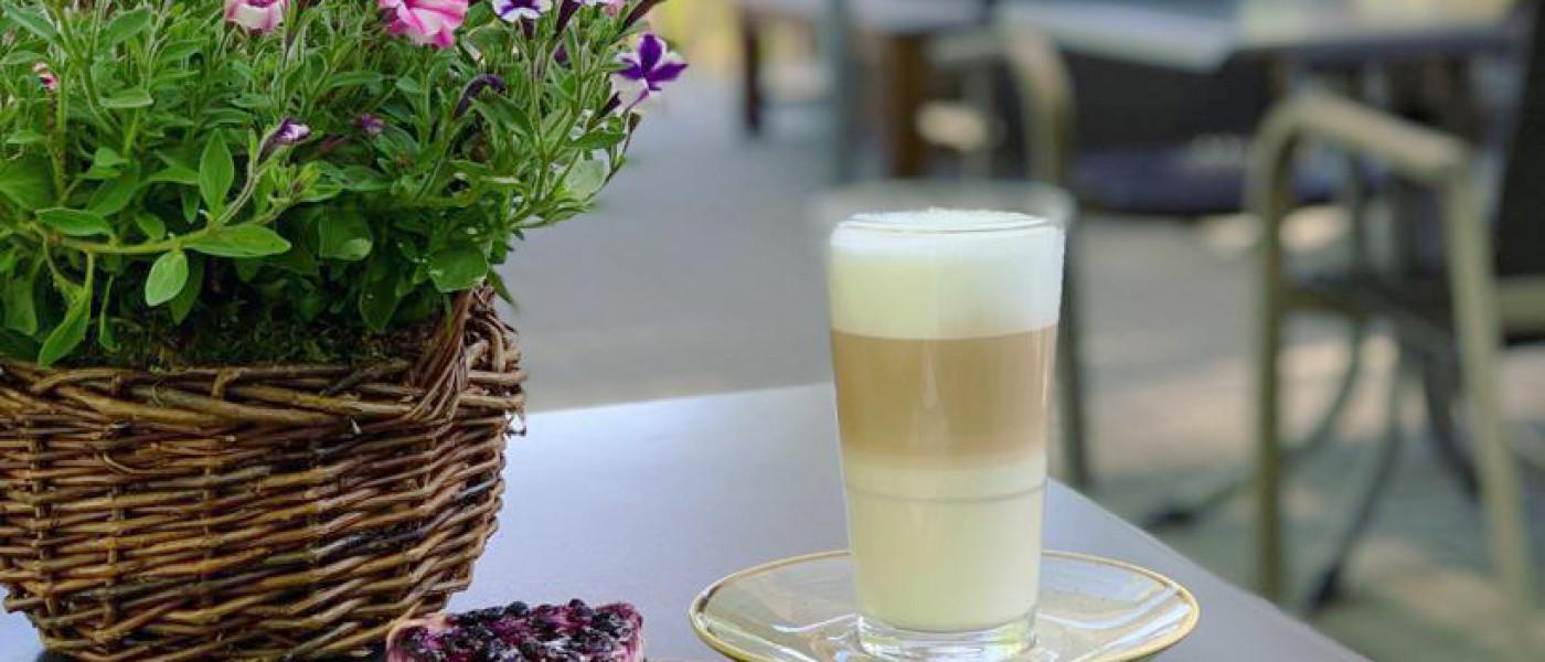 Unser Gartencenter und das Café Emil sind geöffnet!