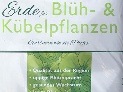 Unsere Besten Blüh- & Kübelpflanzen 20L